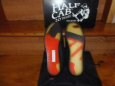 METALLICA-VANS SHOES sz.11.5 US ,  NEW , KNOB , CLUB , BOX , SKATEBOARD