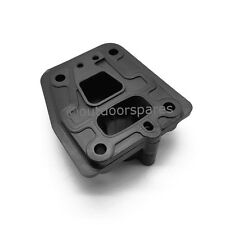 Genuine Kawasaki tj45e CARBURATORE Isolante parte no. 99996-6114