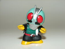 SD Shocker Rider 2 CHASE Figure from Kamen Rider Set! Masked Ultraman