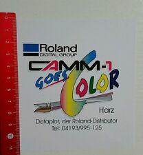 Pegatina/sticker: roland digital Group (060716156)