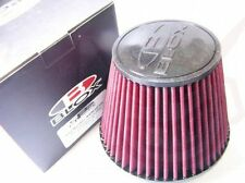 BLOX RACING 6 INCH PERFORMANCE VELOCITY STACK AIR INTAKE FILTER UNIVERSAL
