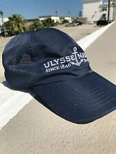 ULYSSE NARDIN UNISEX Dad Hat/Sports Hat
