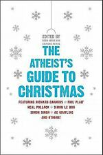 The Atheist's Guide to Christmas, , Acceptable Book