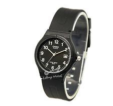 -Casio MW59-1B Analog Watch Brand New & 100% Authentic
