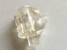 Transformers G1 Parts reissue CLEAR OPTIMUS PRIME fist for megatron hand weapon