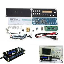 Mini DDS Function Signal Generator Module Sine/Triangle/Square Wave DiY kits