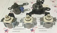 IN VERY GOOD USED CONDITION FORD OEM TRANSMISSION SOLENOID KIT 97-UP