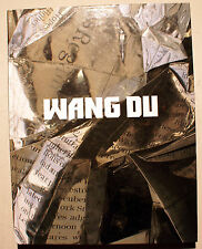 CHINE/WANG DU/ED CERCLE D ART/2004/ART CONTEMPORAIN