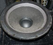 RCF L18-851KN Speaker - poling