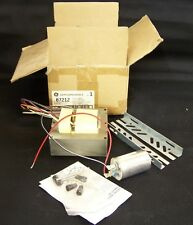 General Electric GEM250ML5AC3-5 Metal Halide Ballast 87212 250 W M-58 MH Lamp