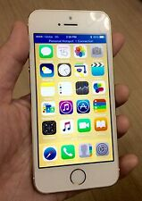 Apple Iphone 5s, Gold, 16GB, Super Smooth Unit
