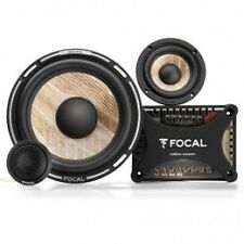 Focal PS165 F3 6.5'' 17cm 3-Way Component Speaker