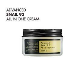 [COSRX] Advanced Snail 92 All In one Cream 100ml / anti aging/ wrinkle/ snail