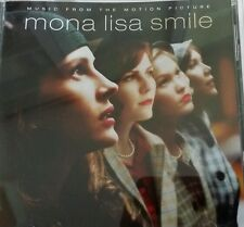 Mona Lisa Smile Cd, soundtrack