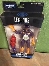 """Marvel Legends Series Forces of Evil COTTONMOUTH Action Figure 6"""" Inches NEW"""