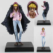 One Piece History of Law Prize B Corazon 23cm Figure Figurine No Box
