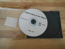 CD Indie Asaf Avidan & The Mojos - Weak (1 Song) Promo COLUMBIA - disc only !