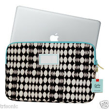 "11-15.6"" Ultrabook Laptop Soft Sleeve Bag Case For MacBook Pro Air HP Dell Acer"