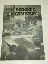 MODEL ENGINEER #2630 VOL 105, OCTOBER 18TH 1951