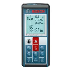 Bosch GLM 100 C Bluetooth Enabled 100M Lithium-Ion Laser Distance and Angle