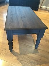 Vintage,Shabby chic coffee table/side Table country style(free Local Delivery)