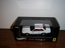 2011 HOT WHEELS ELITE--SCALE 1:43 FERRARI 365 GT4 2+2 CAR