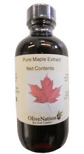 Pure Maple Extract 4 oz. by OliveNation