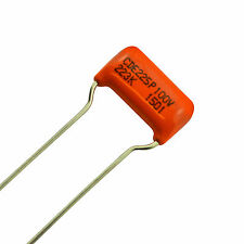 Sprague Orange Drop Capacitor .022uf for Strat Tele Gibson Etc..