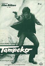 IFB 7584 | TAMPEKO | Giuliano Gemma | Topzustand