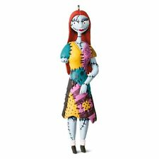 Hallmark 2016 Sally Limited Quantity Ornament Nightmare Before Christmas MIMB