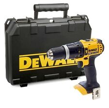 Dewalt DCD785 18v XR Batterie Ion En Lithium Perceuse À Percussion+Dur étui