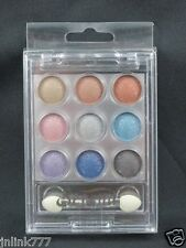 NEW Serena 9 Colors Eyeshadow Palette-01