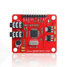 Geeetech MP3 music module VS1053 with SD card slot , AAC WMA work with Arduino