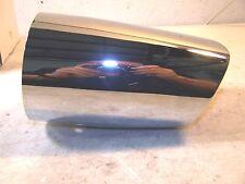 HONDA GL1800 GOLDWING LEFT EXHAUST MUFFLER TIP TAIL PIECE GL 1800 01-05