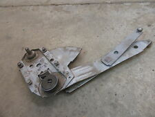 1969 1970 Chevrolet Impala 4 door hardtop inner rear door window regulator PR