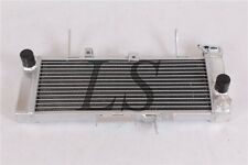 New ALUMINUM Radiator FOR SUZUKI SV650N SV650 2003 2004 2005 2006 2007 03-07