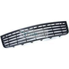 FRONT BUMPER CENTRE MIDDLE LOWER GRILLE COVER TRIM VENT PANEL MOULDING GOLF MK5