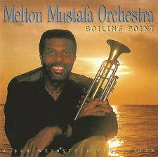 Melton Mustafa Orchestra - Boiling Point, CD