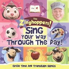 Sing Your Way Through The Day, Conductor Jack Zinghopper, The Z, Good
