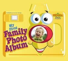 My First Family Photo Album, Ron Berry, Good Book