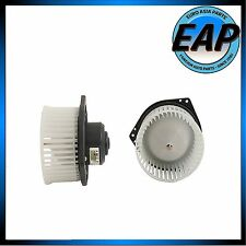 For Acura 01-03 CL 99-03 TL 3.2L V6 HVAC Blower Motor NEW