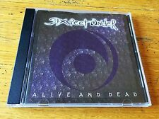SIX FEET UNDER Alive and Dead    -  CD