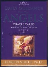 NEW Doreen Virtue Daily Guidance From Your Angels Oracle Cards Deck