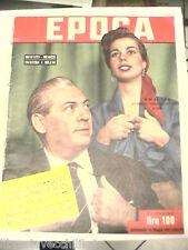 Liliana Bonfatti Nino Besozzi Stevens e Candidus I generali Dodd e Colson Alecce