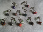 NWT Vera Bradley Have a Ball keychain Mother New in package with tags
