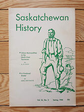 Saskatchewan History, 1956, Northwest Territories, Pinafored Printer, Father Bru
