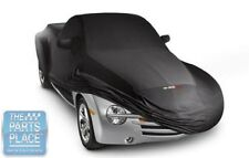2003-06 Chevrolet SSR Car Cover GM NOS OEM 19202144 In Black Cover With SSR Logo