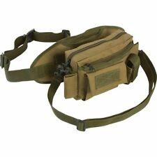 Outdoor Utility Chest or Waist Tactical Pack, Ammo Range Hunting Camp Fanny Bag