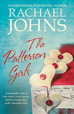 The Patterson Girls by Rachael Johns - Large Paperback - 20% Bulk Book Discount