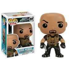 Fast and Furious Luke Hobbs Pop! Vinyl Figure